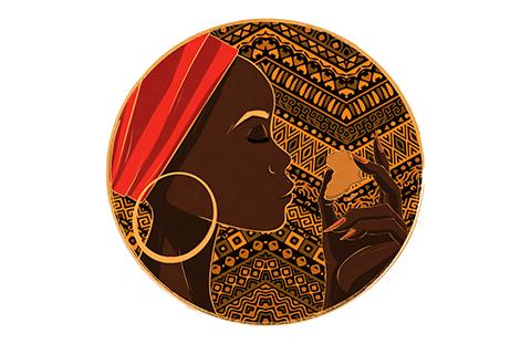 D'pastels - Logo - YAZZIE
