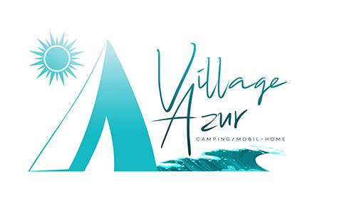 Village Azur - Logo - YAZZIE